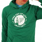 The Get Up Kids: Band Camp Pullover Hoodie